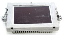 Mercedes C-Klasse A2049007508 A1729004004 A1729008600 Display Monitor Bildschirm