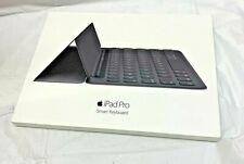 Apple Smart Keyboard for iPad Pro 9.7 inch - Black NEW Open Box