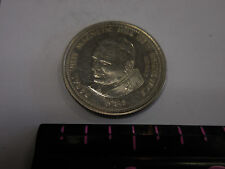 PAPAL 1984 VISIT MAGNETIC HILL COIN/TOKEN