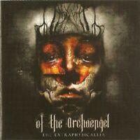 OF THE ARCHAENGEL - THE EXTRAPHYSICALLIA MINI CD - DEATH METAL  CD NEW