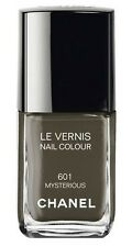 Limited Edition CHANEL Nail Colour Polish 601 Mysterious Fall 2013