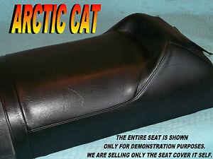 Arctic Cat Z440 ZR440 ZR580 ZR700 ZRT600 ZRT800 94-96 New seat cover ZR ZRT 705