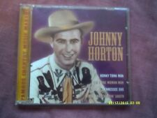 JOHNNY HORTON-FAMOUS COUNTRY MUSIC MAKERS CD