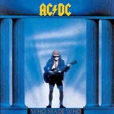 AC/DC / WHO MADE WHO * NEW DIGI-PAK CD * NEU *