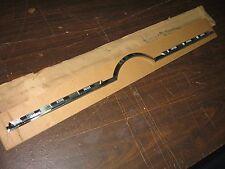 NOS Mopar 1960-61 Dodge Dart Phoenix Pioneer Seneca instrument panel molding