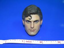 Hot Toys MMS207 2013 Toy Fairs Exclusive Superman Evil Ver. - Head Sculpt 1:6