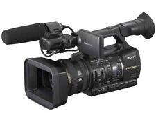 Sony Hxr-nx5r Camescopes Classique 1080 pixels Zoom Opt