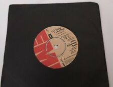 """Tom Robinson Band - Too Good To Be True / Power In The Darkness vinyl 7"""""""