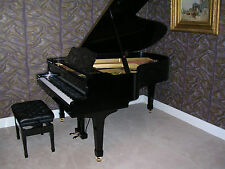 YAMAHA G3 pianoforte a coda. GARANZIA di 5 anni. circa 30 anni