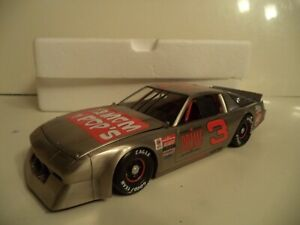 ACTION RACING DALE JR #3 MOM AND POPS CAMARO    IN  STYRO NO   BOX