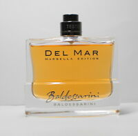 Baldessarini DEL MAR Marbella Edition eau de toilette  90 ml 3.0 oz ТЕSТЕR