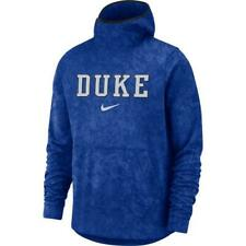 Nike Men's Duke Blue Devils Basketball Spotlight Camo Hoodie NWT 3XL XXXL