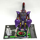 Loose Predacon Scorponok Transformers Kingdom Deluxe Figure WFC-K23 Hasbro For Sale