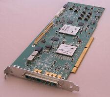 Matrox X.mio XMIO/04/6000N PCI Video Card 63039621270 I/O Board Y7174-02 Rev B