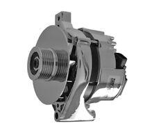TUFF-STUFF 7716B fits Ford Alternator 5.0L 100 Amp Chrome