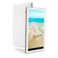 10.1 Inch unlocked 3G Quad Core 2GB ROM 16GB Android 7.0 Tablet PC SD extend 32G