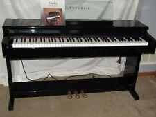 Kurzweil Mark 5 Ensemble Grand Digital Piano - 88 Keys - works, needs some Tlc