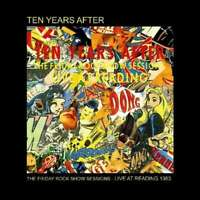 Ten Years After - Live At Reading '83 Nuovo CD