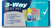 Ph Water Tester Kit Pool Spa Clean Pool Filter Chemical Chlorine Cleaning Supply