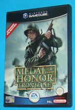Medal of Honor - Frontline - GameCube GC Nintendo - PAL