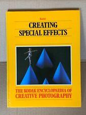 Creating Special Effects, Kodak Book, Hardback Book