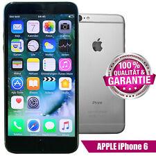 Apple iPhone 6 64GB Space Grau Smartphone Handy Guter Zustand Gewährleistung