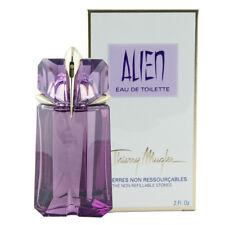 ALIEN * Thierry Mugler 2.0 oz / 60 ml  EDT Non Refillable Women Perfume Spray