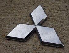 Mitsubishi star chrome emblem badge decal logo Galant OEM Factory Genuine Stock