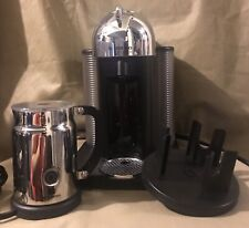 Breville Nespresso Vertuo Coffee Maker, Milk Frother, Coffee Capsules And Holder