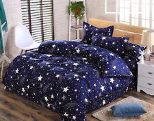 Set Letto Copri Piumone Lenzuolo Federe Copripiumone Duvet Cover Bed BED0025 P