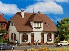 SH Vollmer 43657 Siedlungshaus mit Rauhputz
