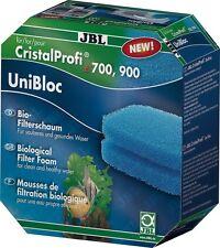 JBL CristalProfi UniBloc e401 e700 e701 e900 e901 foam sponge media greenline