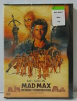 Mad Max Beyond Thunderdome, Mel Gibson [Brand New, Sealed], DVD - Cult Classic!