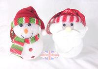Large LightUp Snowman Colour Changing LED Xmas Christmas Tree Festive Decoration
