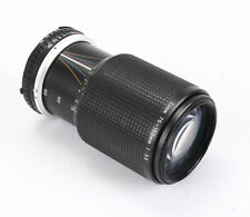 75-150MM 75-150/3.5 NIKON SERIES AND AI-S (HEAVY DUST AND DEBRIS)/204304