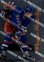 1996-97 (HKY) Select Certified #4 Wayne Gretzky