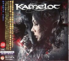 Kamelot-haven-japan CD Bonus Track F83