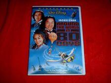 NEW Walt Disney Around the World in 80 Days Jackie Chan Steve Coogan NIB