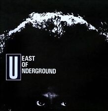 East of Underground - Hell Below [Box] (NEW CD, Oct-2011, 3 Discs, Now-Again)