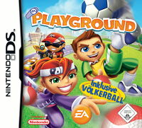 EA Playground [video game]