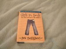 Girls in Pants Bk. 3 by Ann Brashares (2005, Hardcover)