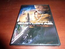 Lot of 28 Babylon A.D. Raw & Uncut DVDs  new sealed resale