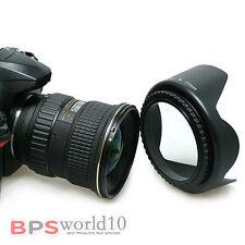 67mm flower Lens Hood FOR canon 60d 70d 600d 18-135mm lens nikon d7000 18-105mm