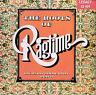 Richard Zimmerman : Roots of Ragtime Jazz 1 Disc CD