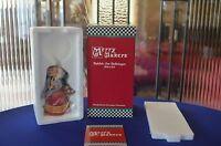 Dept. 56 Merry Makers, Monks, Baldric the Bellringer, Mint In Box