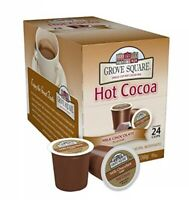 Best Coffee Single Serve Cups For Keurig K cups Hot Cocoa Hot Chocolate 24 cups