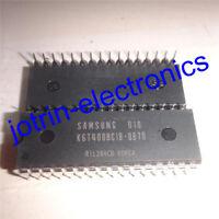 1PCS K6T4008C1B-DB70 PDIP-32 512Kx8 bit Low Power CMOS Static RAM