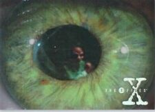 X-Files Season 3 Paranormal Finest Card X3PF2 By Topps