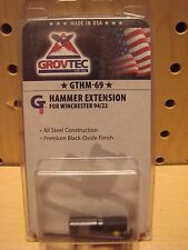 Grovtec Hammer Extension for Winchester 94/22 GTHM-69 NEW