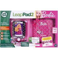 LeapFrog LeapPad2 Explorer Totally Barbie Bundle by LeapFrog Enterprises New
